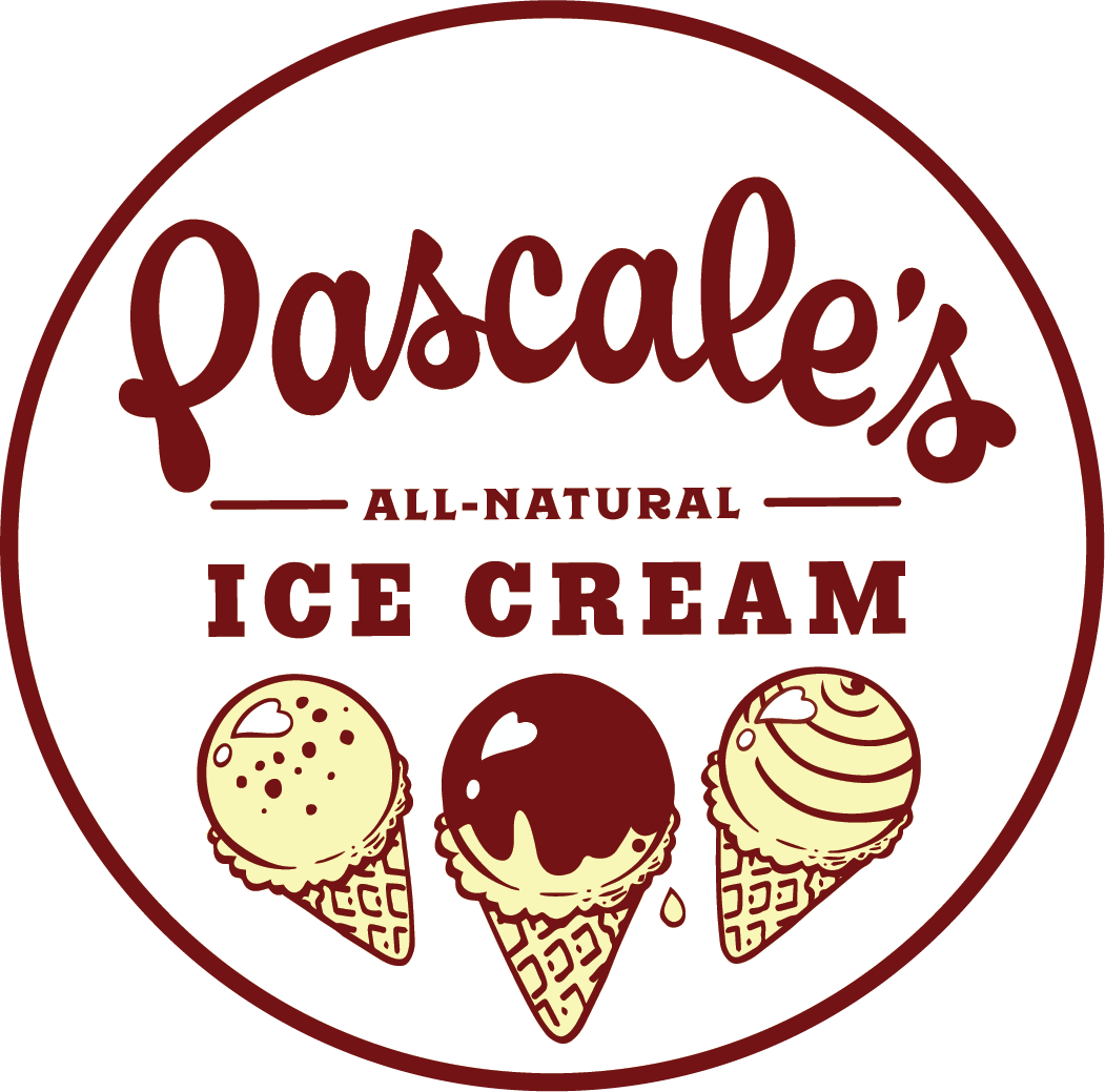 Pascale's Ice Cream - click to return to homepage